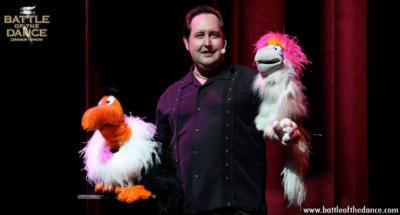 Kevin Johnson | Temecula, CA | Ventriloquist | Photo #2