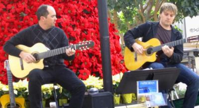 Paper Moon | San Diego, CA | Acoustic Duo | Photo #10