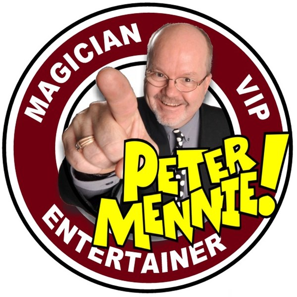 Peter Mennie - Magician - Toronto, ON