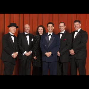 Charlottesville City 40s Band | Blue Sky 5