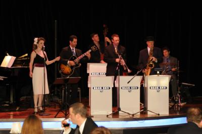 Blue Sky 5 | Washington, DC | Swing Band | Photo #2
