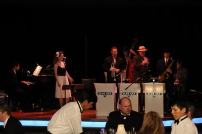 Blue Sky 5 | Washington, DC | Swing Band | Photo #3