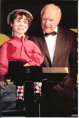 Ed Thomas And Hugo | Altamonte Springs, FL | Comic Ventriloquist | Photo #10