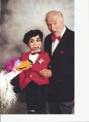 Ed Thomas And Hugo | Altamonte Springs, FL | Comic Ventriloquist | Photo #1