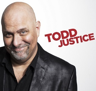 Todd Justice - Clean Comedy Entertainment - Clean Comedian - Dallas, TX