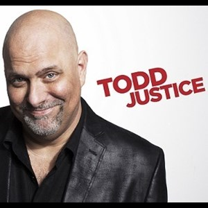 Dallas, TX Clean Comedian | Todd Justice - Clean Comedy Entertainment