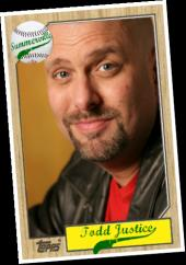 Todd Justice | Carrollton, TX | Clean Comedian | Photo #2