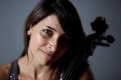 Irina Chirkova | Torrance, CA | Classical Cello | Photo #15