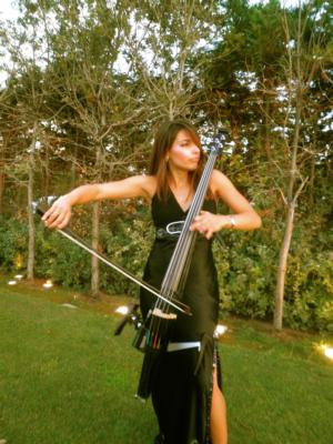 Irina Chirkova | Torrance, CA | Classical Cello | Photo #9