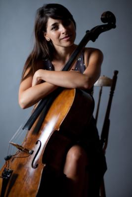 Irina Chirkova | Torrance, CA | Classical Cello | Photo #14