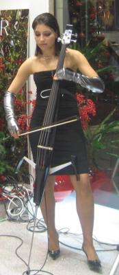 Irina Chirkova | Torrance, CA | Classical Cello | Photo #1