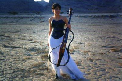 Irina Chirkova | Torrance, CA | Classical Cello | Photo #2