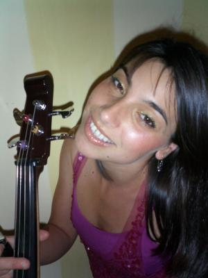 Irina Chirkova | Torrance, CA | Classical Cello | Photo #3
