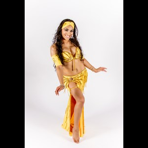 Las Vegas Belly Dancer |  Estela