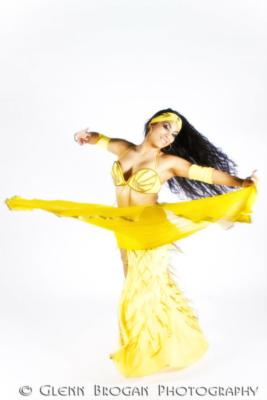 Estela | Las Vegas, NV | Belly Dancer | Photo #2