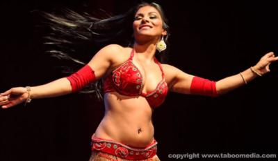 Estela | Las Vegas, NV | Belly Dancer | Photo #25