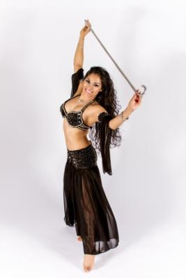 Estela | Las Vegas, NV | Belly Dancer | Photo #20
