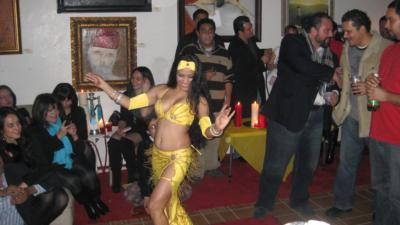 Estela | Las Vegas, NV | Belly Dancer | Photo #24