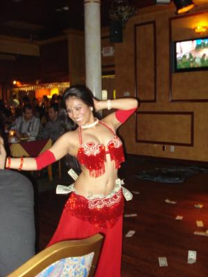Estela | Las Vegas, NV | Belly Dancer | Photo #6