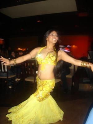 Estela | Las Vegas, NV | Belly Dancer | Photo #10