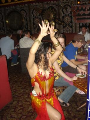 Estela | Las Vegas, NV | Belly Dancer | Photo #12