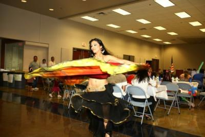Estela | Las Vegas, NV | Belly Dancer | Photo #16