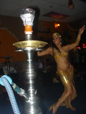 Estela | Las Vegas, NV | Belly Dancer | Photo #18