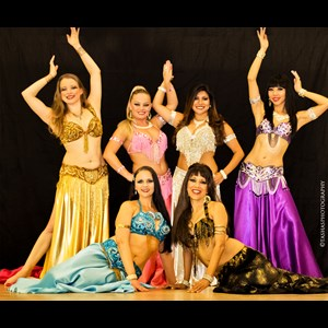 Springfield Belly Dancer | Neenah And Harem Jewels: Best of 2013