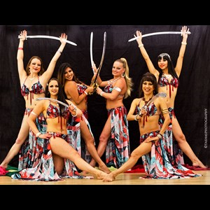 Redfield Belly Dancer | Neenah And Harem Jewels: Best of 2013