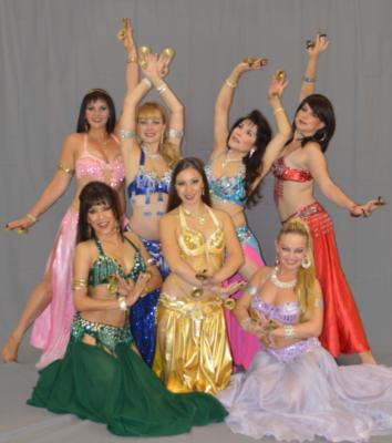 Neenah And Harem Jewels | Dallas, TX | Belly Dancer | Photo #5