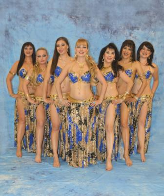 Neenah And Harem Jewels | Dallas, TX | Belly Dancer | Photo #6