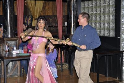 Neenah And Harem Jewels | Dallas, TX | Belly Dancer | Photo #23