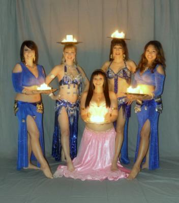 Neenah And Harem Jewels | Dallas, TX | Belly Dancer | Photo #25