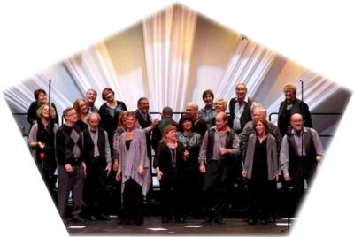 A Cappella Pops | Philadelphia, PA | A Cappella Group | Photo #1
