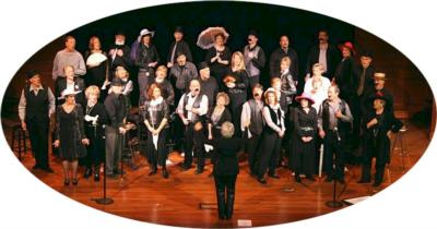 A Cappella Pops | Philadelphia, PA | A Cappella Group | Photo #2