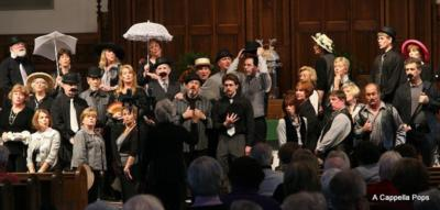 A Cappella Pops | Philadelphia, PA | A Cappella Group | Photo #5