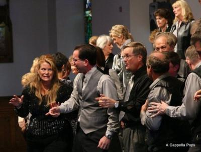 A Cappella Pops | Philadelphia, PA | A Cappella Group | Photo #6