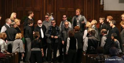 A Cappella Pops | Philadelphia, PA | A Cappella Group | Photo #8