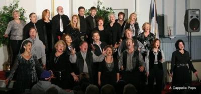 A Cappella Pops | Philadelphia, PA | A Cappella Group | Photo #9