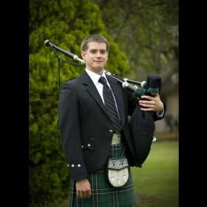 Raymond Bilter - Celtic Bagpiper - Washington, DC