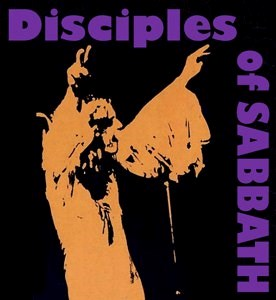 Disciples Of Sabbath - Black Sabbath Tribute Band - Washington, DC