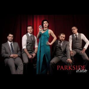 Buffalo Motown Band | Parkside Drive