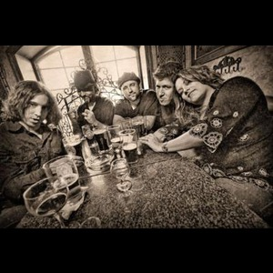 Iron Mountain Irish Band | Reilly