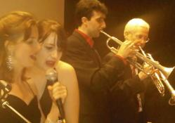 Betina Hershey Russo | New York, NY | Jazz Band | Photo #3