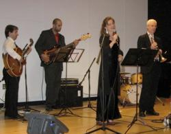 Betina Hershey Russo | New York, NY | Jazz Band | Photo #5