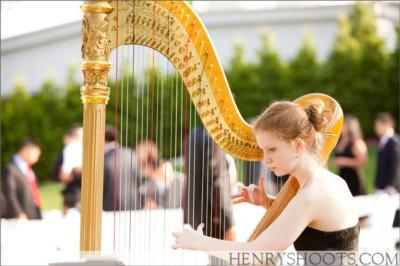 Violetta Norrie | Montclair, NJ | Classical Harp | Photo #22