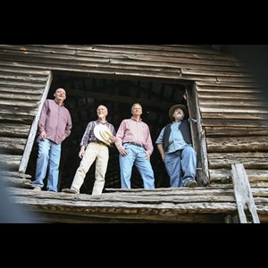 English Bluegrass Band | Backporch Bluegrass