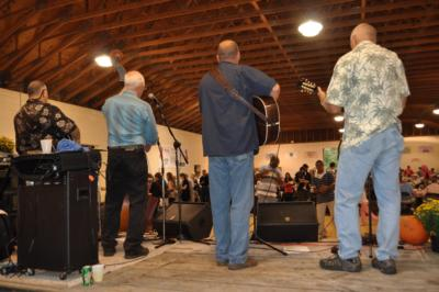 Backporch Bluegrass | North Wilkesboro, NC | Bluegrass Band | Photo #13