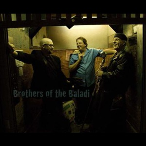 Portland World Music Band | Brothers Of The Baladi