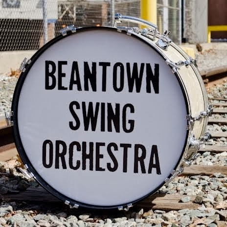 Beantown Swing Orchestra - Swing Band - New York City, NY
